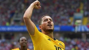 «Реал» предложит за Азара 200 миллионов фунтов