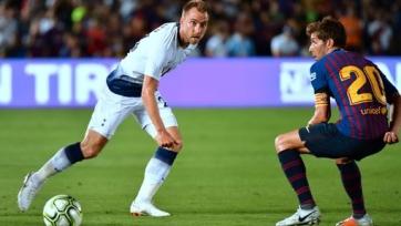«Реал» раздумывает над покупкой Эриксена