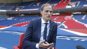 ПСЖ назвал состав на заключительный матч 1-го тура чемпионата Франции