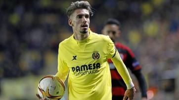 «Милан» предложил «Вильярреалу» обменяться игроками