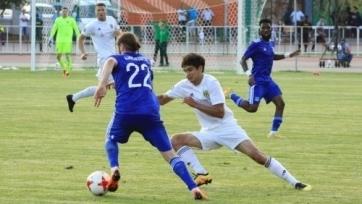 Довольно неожиданного кандидата включили в список сборной Казахстана