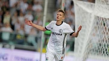 ЦСКА нужен молодой талант из Польши