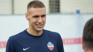 Дугалич: «Мы не должны мешать политику и футбол»