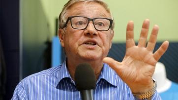 Геннадий Орлов прокомментировал возможный переход Дзюбы в «Галатасарай»