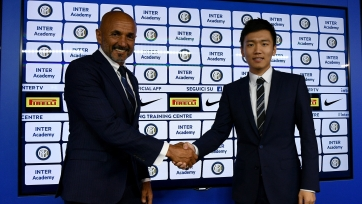Официально: «Интер» продлил сотрудничество с Лучано Спаллетти