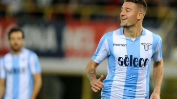 «Реал» предпримет финальную попытку подписать Милинковича-Савича