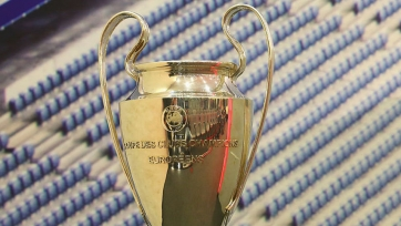 Определились все пары в рамках 4 квалифай-раунда Лиги чемпионов