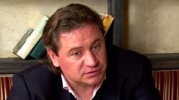 Андрей Канчельскис: «Спартак сам виноват, он должен был в первой игре решать вопросы»