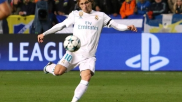 Названо условие, при котором «Реал» отпустит Модрича в другую команду