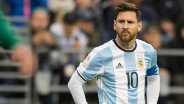 Карлос Тевес высказался о будущем Месси в сборной Аргентины