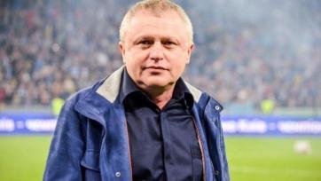 Президент «Динамо» Киев: «Мы по-прежнему ищем форварда»