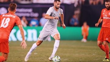 «Милан» может подписать Гоналона