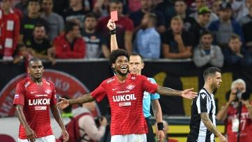 «Спартак» объявил свою цель в Лиге Европы