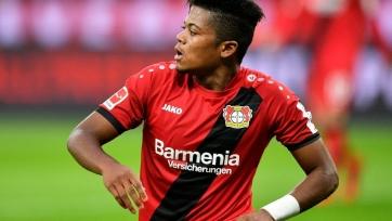 «Рома» предложила 40 миллионов евро за молодого таланта «Байера»