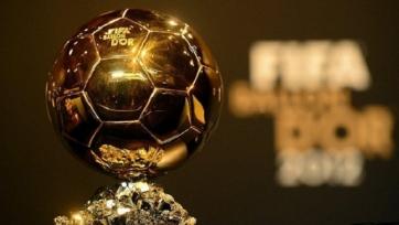 Сергей Ребров назвал главных, по его мнению, претендентов на Золотой мяч