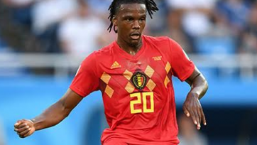 «Севилья» близка к покупке защитника сборной Бельгии