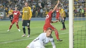Автор гола в ворота «Кайрата» высказал свое мнение об игре