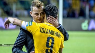 Эксперт снимает часть вины за поражение с тренера «Кайрата»
