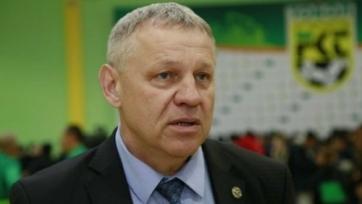 Руководство «Тобола» отрицает факт задолженности перед бывшим тренером