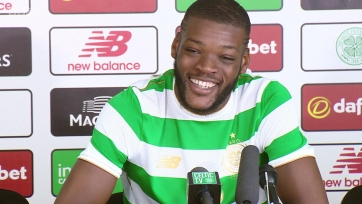 «Селтик» отказал «Порту» в трансфере Нтчама