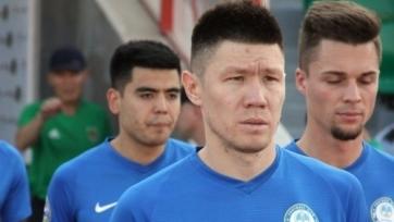 «Ордабасы» понёс потери перед игрой с «Кайсаром»