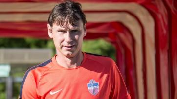 Титов: «ЦСКА на сегодня не топ-клуб, в его игре мало футбола»