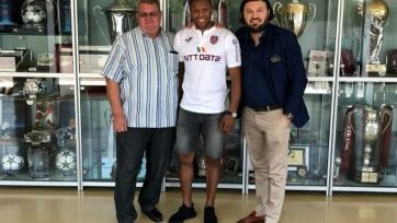 Официально: Экс-игрок «Реала» перебрался в чемпионат Румынии