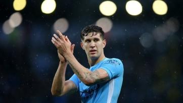 Стоунз может продлить контракт с «Манчестер Сити»