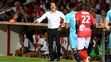 «Марсель» уступил новичку французской Лиги 1