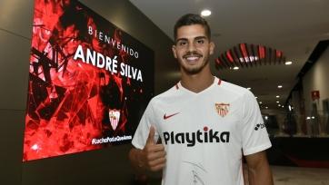 В дебютном матче за «Севилью» Силва забил больше, чем за весь сезон Серии А