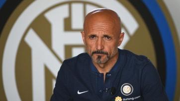 Лучано Спаллетти о поражении в матче с «Сассуоло»: «Мы играли так, как нужно»