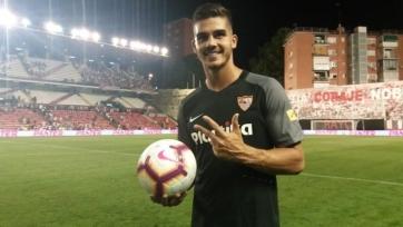 Силва - первый игрок в истории Ла Лиги, сумевший трижды забить в дебютном матче