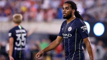 «Лион» приобретет защитника «Манчестер Сити»