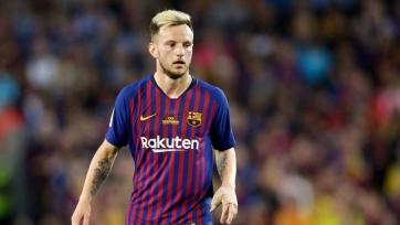 «Барселона» назвала стоимость Ракитича