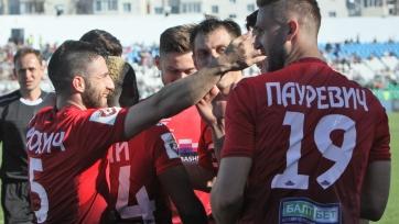 Футболисты «Уфы» получили британские визы и смогут сыграть против «Рейнджерс»