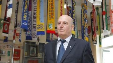 Стал известен инспектор матча «Астана» - АПОЭЛ