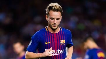 «Барселона» собирается положить конец слухам об уходе Ракитича
