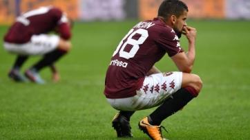 «Торино» отклонил предложение по Ринкону