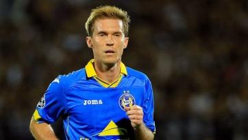 Не прошедший просмотр в «Кайрате» футболист отметился голом в Лиге чемпионов