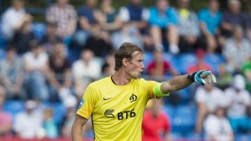 Капитан «Динамо» поделился мнением о предстоящем матче со «Спартаком»