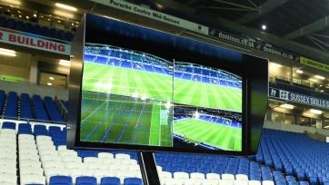 На финальной стадии Лиги Чемпионов планируют использовать систему VAR