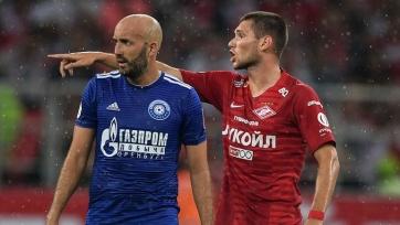 Лещенко заступился за Ташаева