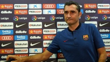 Вальверде: «Уход Роналду из «Реала» положил конец увлекательному соревнованию»