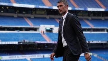 Скарони: «Возвращение Мальдини в «Милан» сделало клуб ещё более престижным»