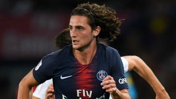 Рабьо отказался от контракта в ПСЖ, «Барселона» предлагает игроку лучшие условия