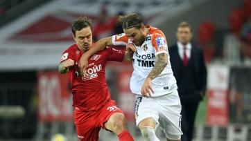 Агент: «Бикфалви хотел бы перейти в клуб уровня ЦСКА»