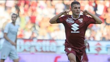 «Торино» назвал «Севилье» стоимость Фальке
