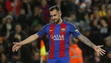 «Боруссия» согласовала трансфер форварда «Барселоны»