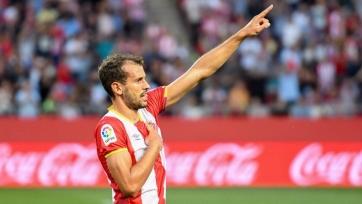 «Марсель» хочет усилить атаку форвардом сборной Уругвая