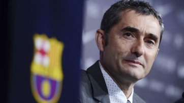 «Барселона» собирается продлить контракт с главным тренером
